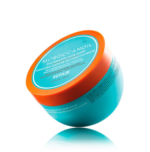 Маска восстанавливающая для волос Restorative Hair Mask, 250 мл