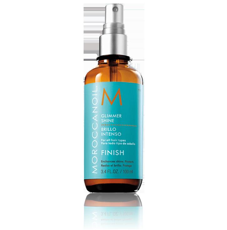 Спрей-блеск для волос Glimmer Shine, 100 мл