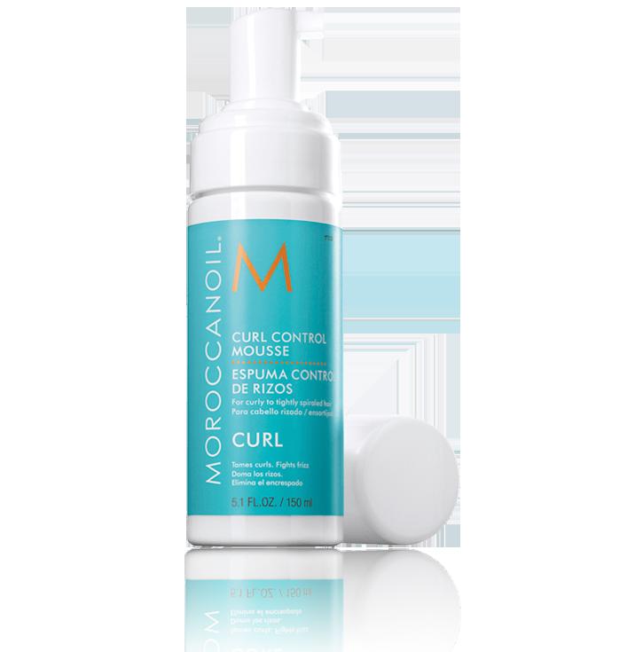 Мусс-контроль для вьющихся волос Curl Control Mousse, 150 мл