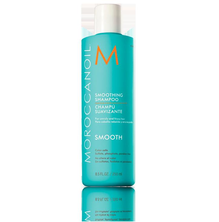 Разглаживающий шампунь Smoothing Shampoo, 250мл
