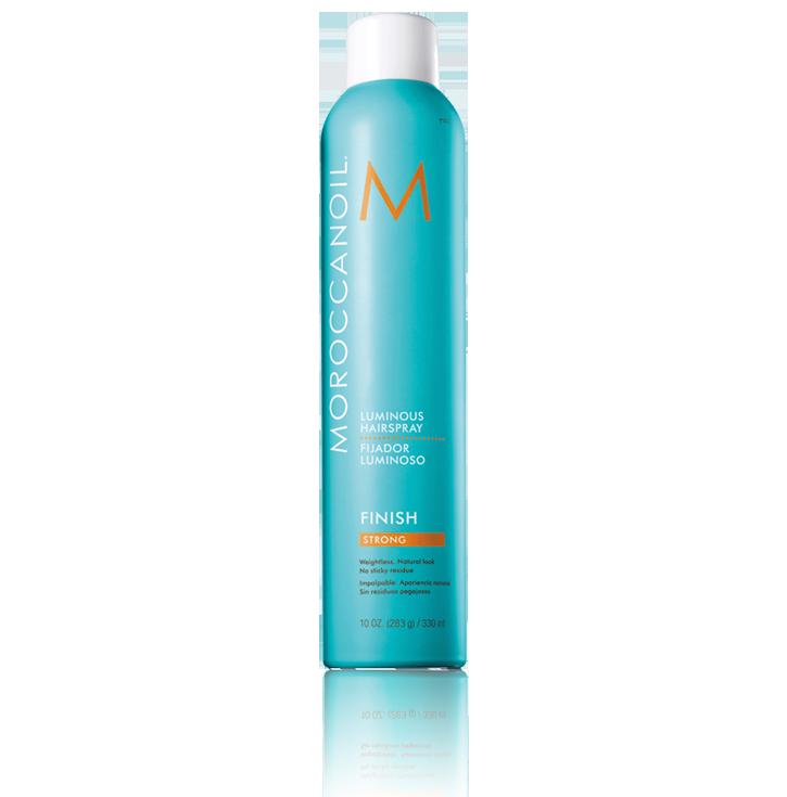 Лак сильной фиксации Luminous Hairspray Strong 330мл