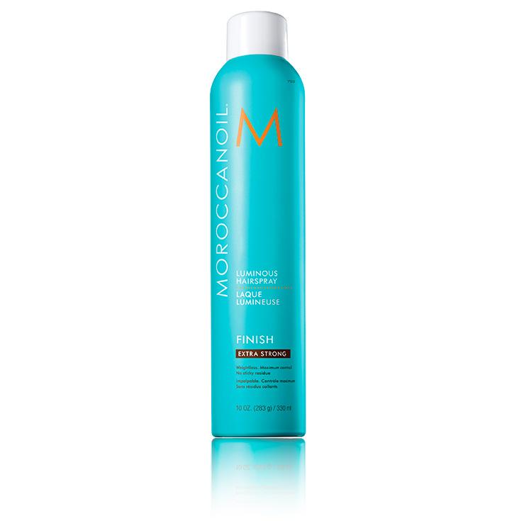 Лак экстра-сильной фиксации Luminous Hairspray EXTRA Strong 330мл