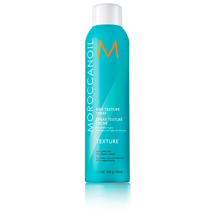 Сухой текстурирующий спрей для волос Dry Texture Spray, 205мл