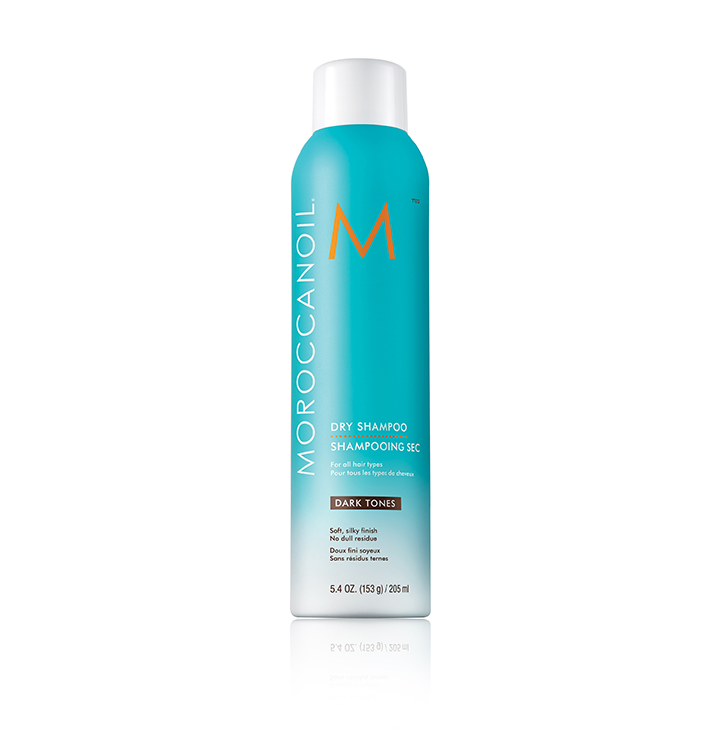 Сухой шампунь темный тон Dry Shampoo Dark Tones, 205 мл