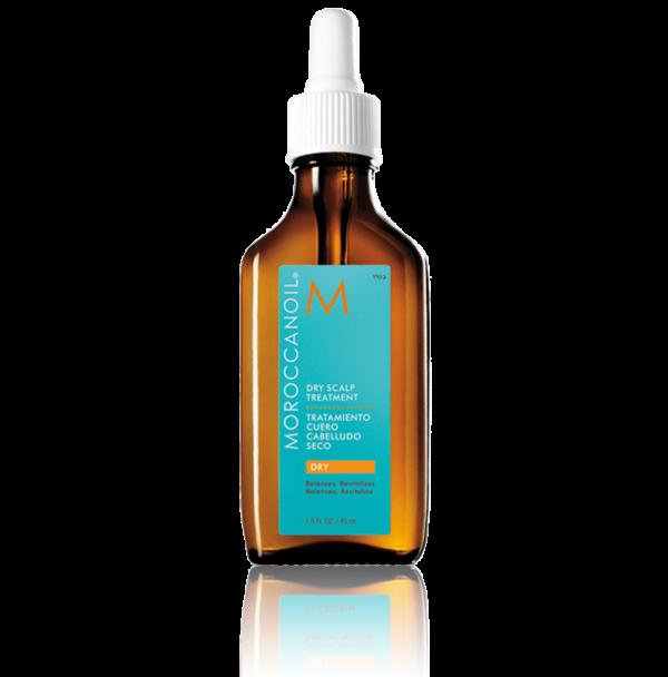 "Средство для сухой кожи головы ""Dry ScalpTreatment"" 45 мл Moroccanoil"