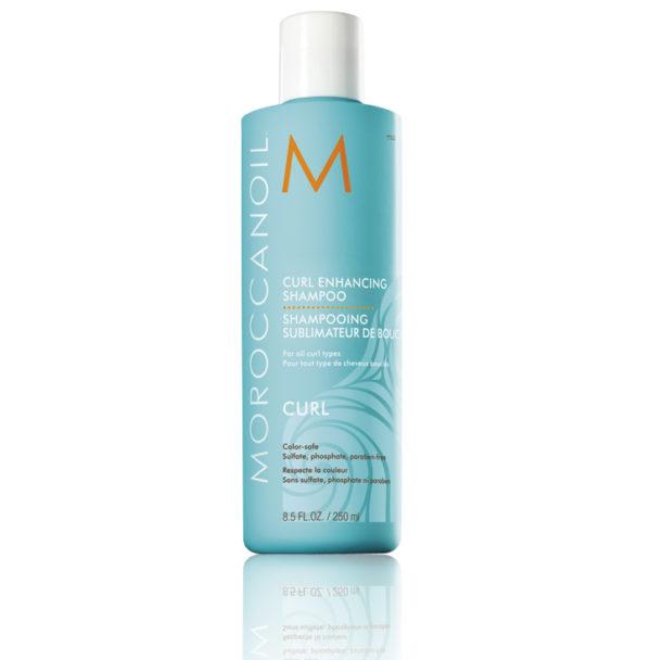 Шампунь для вьющихся волос Curl Enhancing Shampoo, 250 мл