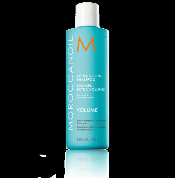 Шампунь экстра-объем Extra Vollume Shampoo, 250 мл